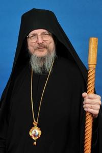 The Right Reverend Melchisedek