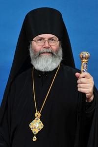 The Right Reverend Matthias