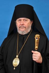 The Right Reverend Irénée