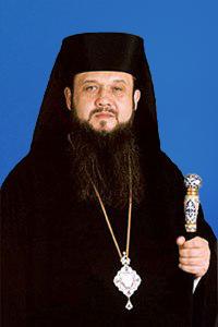 The Right Reverend Irineu
