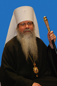 The Most Blessed Tikhon