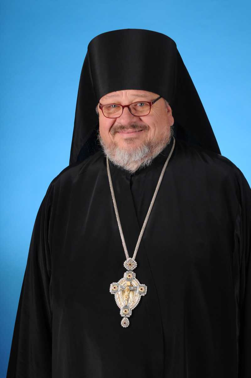 Archimandrite Alexander