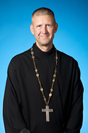 V. Rev. Stephen Duesenberry