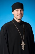 Hieromonk Kilian (Christopher) Sprecher