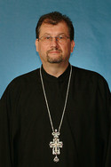 Father Sergei Bouteneff