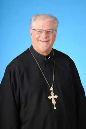 Fr Steven Belonick