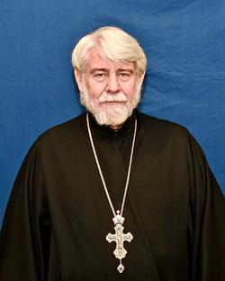 Father Leo Poore