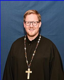 Fr Justin Patterson