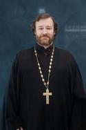 Fr Photius Avant