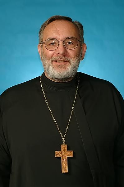 Chupeck, V. Rev. Joseph T