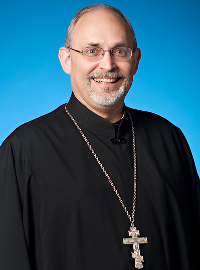 Fr. Christopher Rowe