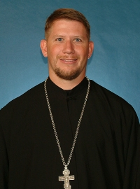 Fr. John Parker