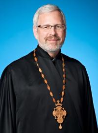 Fr. John Jillions