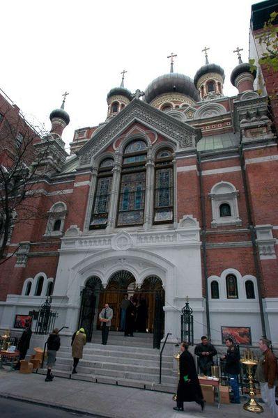 Russian orthodox dating