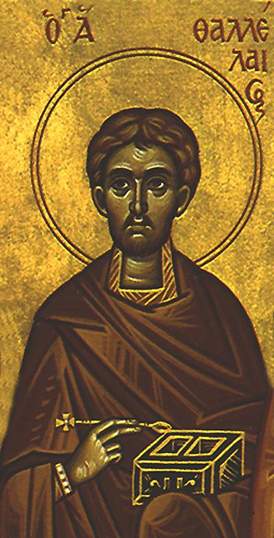 lives of the saints pdf