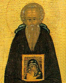 img ST. STEPHEN, the Wonderworker the Abbot of Tryglia, Russia