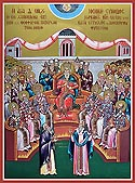 Fathers of the First Six Councils