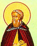 Venerable Nicetas the Confessor the Abbot of Medikion