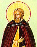 St Plato the Confessor of Studion