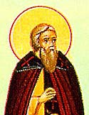 Venerable Publius of Egypt