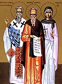 Venerable Gregory the Byzantine
