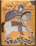 Greatmartyr, Victory-bearer and Wonderworker George