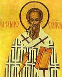 Hieromartyr Simeon, the Kinsman of the Lord