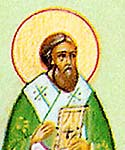 St Cyril the Bishop of Turov