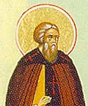 Martyr Dometius of Persia