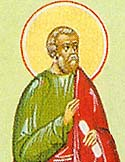 Apostle Matthias of the Seventy