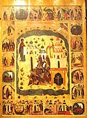 Synaxis of the Saints of Solovki Monastery