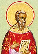 Martyr Myron the Presbyter of Cyzicus