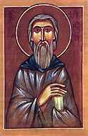 Venerable Christodoulos the Philosopher