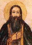 Venerable Abramius the Archimandrite and Wonderworker of Smolensk