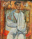 Apostle Thaddeus of the Seventy