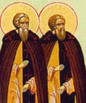 St Eutychius of Nursia