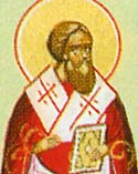 Hieromartyr Irenaeus the Bishop of Lyons