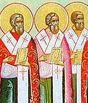 St Eulogius the Bishop of Edessa, and Confessor