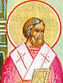 St Gennadius the Patriarch of Constantinople
