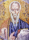 Hieromartyr Theodore the Archbishop of Alexandria
