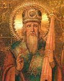 St Gurias the Archbishop of Kazan