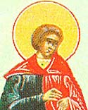 Martyr Julian of Emesa