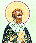 St Meletius the Archbishop of Antioch