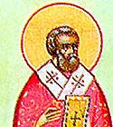 St Meletius the Archbishop of Kharkov