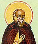 Venerable Eusebius the Hermit of Syria