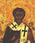Apostle Onesimus of the Seventy