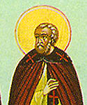 Venerable Antoninus, Ascetic of the Syrian Deserts