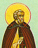 Venerable John, Ascetic of the Syrian Deserts
