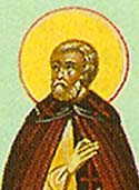 Venerable Zebinas, Ascetic of the Syrian Deserts