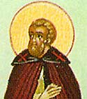 Venerable Procopius the Confessor of Decapolis